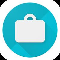 Google Trips – 旅行プランナー