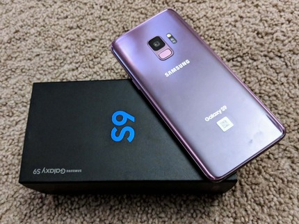 samsung-galaxy-s9-unboxing