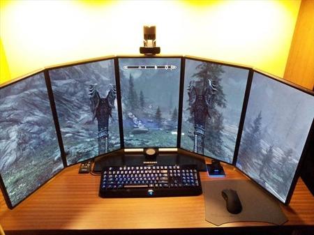 PC環境7