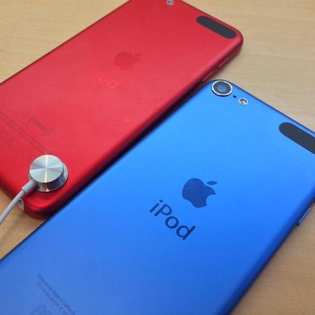 家電量販店でも「iPod touch 第6世代」の販売が開始!評判・レビューなどまとめ