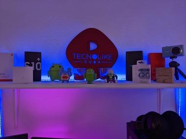 Google Pixel 4a Indoor Shot 2