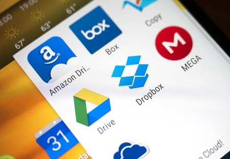 android-cloud-storage-icons