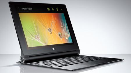 Windowsタブレット欲しいんだが「YOGA TABLET 2 with Windows」ってどうですか?