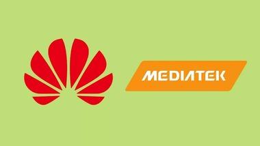 Huawei-MediTek