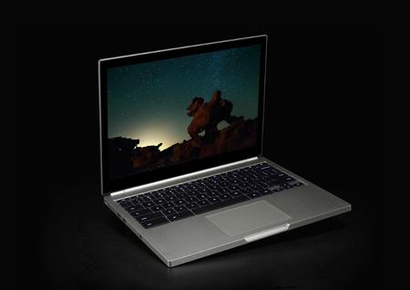 Google、新型の「Chromebook Pixel」を発表。USB TypeーCを採用