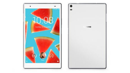 lenovo-tab-4-8-plus-white-front-rear-2