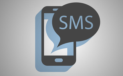 sms-message-notification-stock-image