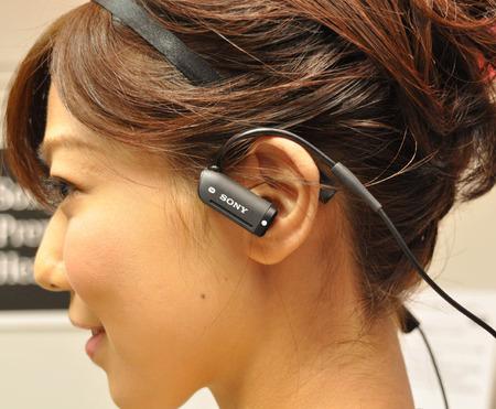 ワイ、Bluetoothのイヤホンを買うか考え中