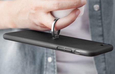 Best-iPhone-8-Ring-Holder-Cases