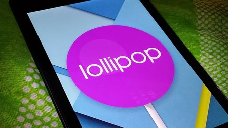 Lollipop-Android-5