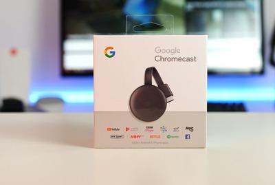 Chromecast-2018