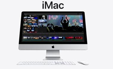 Apple、新型の27インチ・5K iMac(2020)を発売 価格は税別194,800円~