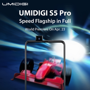 Umidigi-S5-primiere-23th-apirl-aliexpress