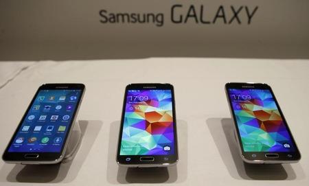 Samsung、Galaxy S6に独自決済サービス「Samsung Pay」を搭載…Apple Payに対抗