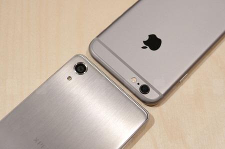 Sony-Xperia-X-Performance-vs-Apple-iPhone-6s