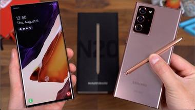 サムスン、Galaxy Noteシリーズを廃止か SシリーズやFoldがSペンに対応へ