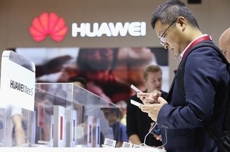 rumored-new-huawei-p9-model-to-be-launched-ahead-of-ces-2016