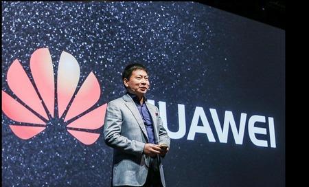 Huawei-CEO-Richard-Yu-