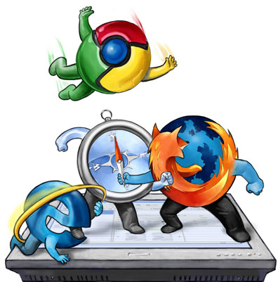 IE-vs-Chrome-vs-Firefox-vs-Safari