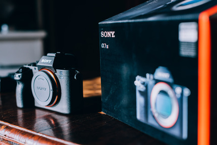 Sony-A7sii-Unboxing-109