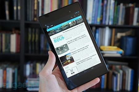 Nexus 7(2012)3GモデルとNexus 7(2013)LTEモデルにAndroid 5.0.2へのアップデートが配信開始!