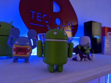 Google Pixel 4a Indoor Shot 3