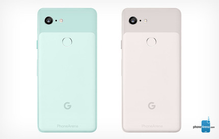 google-pixel-3-xl-colors-mint-pink-blue