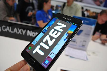 Samsung、Androidから脱却し「Tizen (タイゼン)」に一本化か