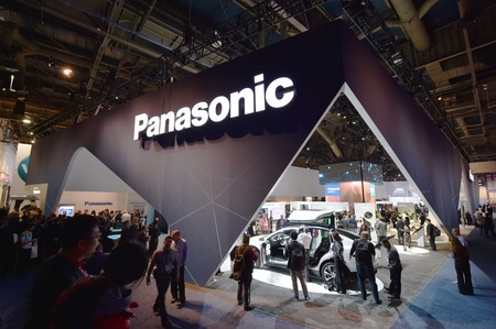CES2015_PanasonicBooth