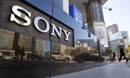 Sony Building HD Wallpapers 1