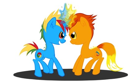 chrome_vs_firefox_by_phoenix_fire_soul-d6kiy6j