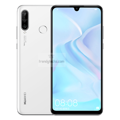 Trendy-Techz-Huawei-Nova-4e-Pearl-White-press-render