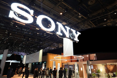 Sonys-Booth-at-CES-2020