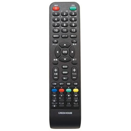 gh_tv50a_controller