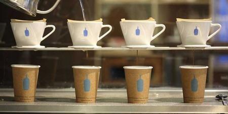 ブルーボトルコーヒー