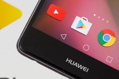 googlehuawei