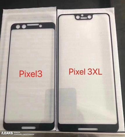 google-pixel-3-xl-tempered-glass