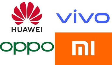 Global-Developer-Service-Alliance-Huawei-OPPO-Vivo-Xiaomi