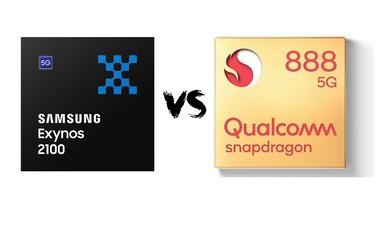 Exynos-2100-vs-Snapdragon-888