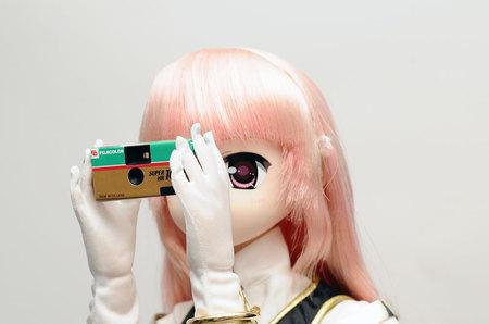 ドールの写真取るためにヨドバシにカメラ買いに行くんだが教えて