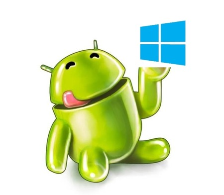 Android-Eating-windows