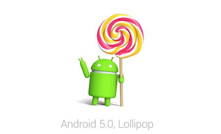0-Lollipop-Bugdroid
