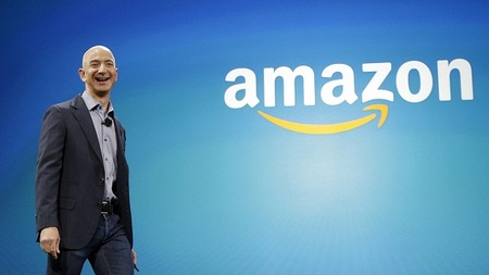 Amazon-bezos