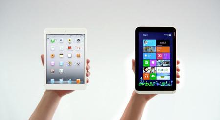 iPadとWindowsタブレットを長年使ってみた結果