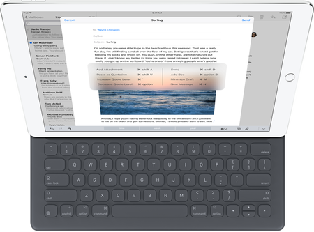 ipad-pro-smart-keyboard-shortcut