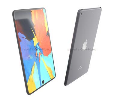 Apple iPhone 12 vs Apple iPad Mini 6 - 4