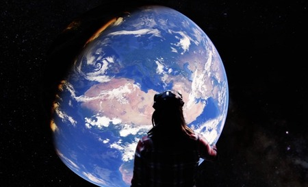 Google-Earth-VR