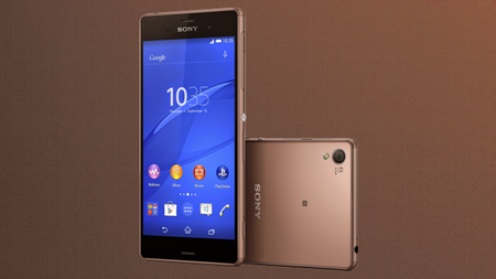 Xperia-Z3-copper