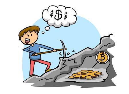 how-to-mine-bitcoins