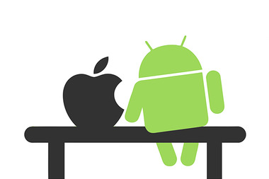 android-and-ios-development